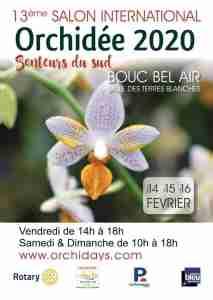 Bouc Bel Air